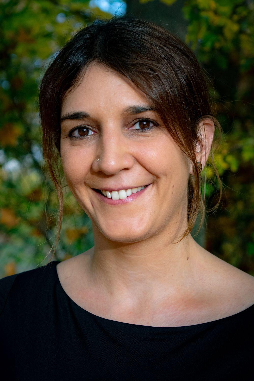 Sonja Weeger