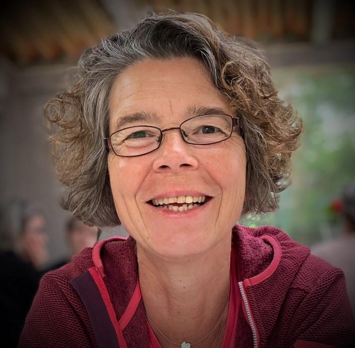 Profilbild von Katja Ehmcke