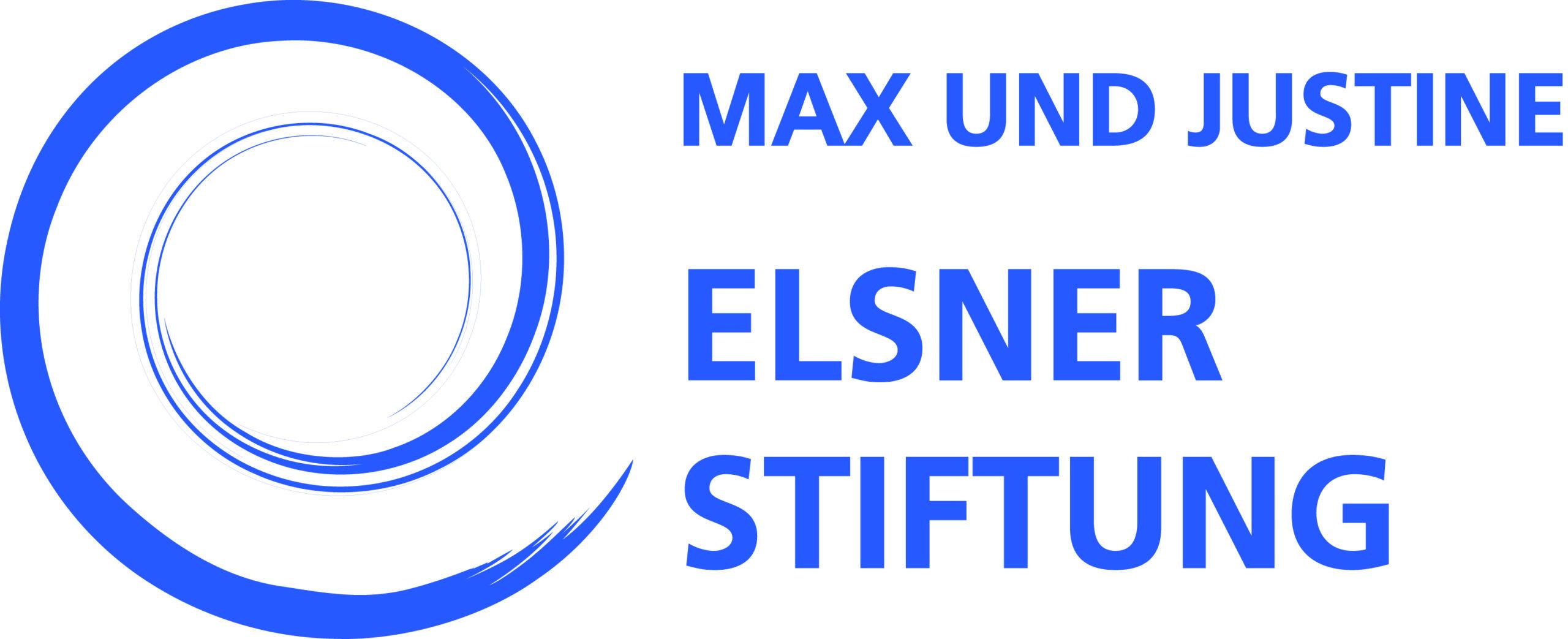 Logo – Elsner Stiftung